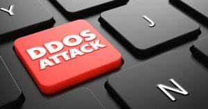 DDoS Attack prevention methods